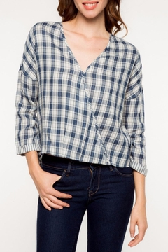 Shoptiques Product: Country Skies Top