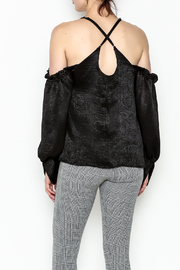 Everly Elvira Top - Back cropped
