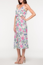 Everly Floral Maxi - Product Mini Image