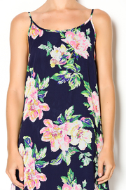 Everly Floral Dress - Other