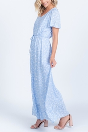 Everly Head In The Clouds-Dress - Side cropped