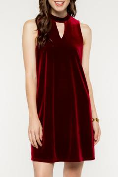Shoptiques Product: Holiday Queen Dress