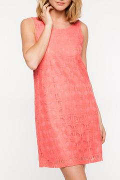 Everly Lace Shift Dress - Product List Image