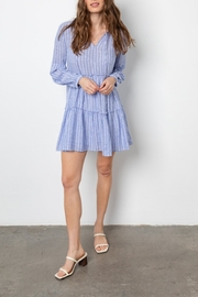 Rails Everly Ludlow Stripe - Front cropped