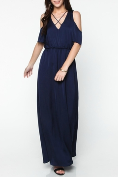 Shoptiques Product: Nina Maxi Dress