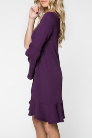 Everly One Shoulder Dress - Side cropped