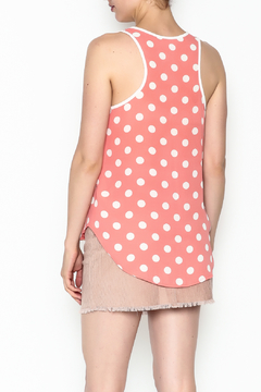 Everly Polka Dot Blouse - Alternate List Image