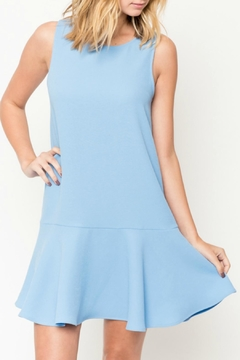 Everly Riviera Fling Dress - Product List Image