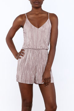 Shoptiques Product: Rose Kiss Romper
