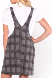 Everly School Dress Mini - Side cropped