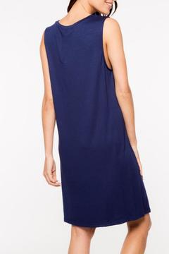 Everly Sleeveless Knit Dress - Alternate List Image