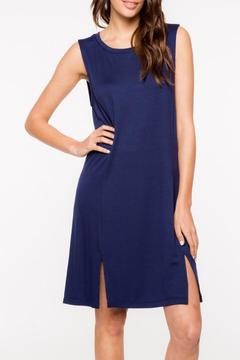 Everly Sleeveless Knit Dress - Product List Image