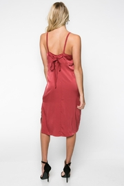 Everly Slip Dress - Side cropped