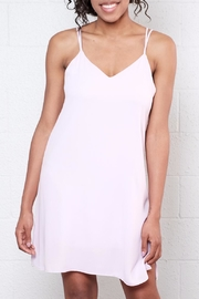 Everly Strappy Slip Dress - Product Mini Image