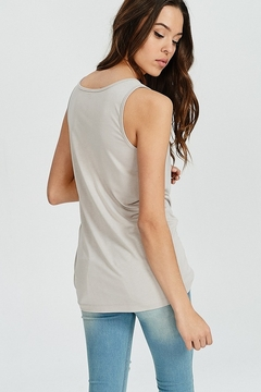 Wishlist Everly Tank Top - Alternate List Image