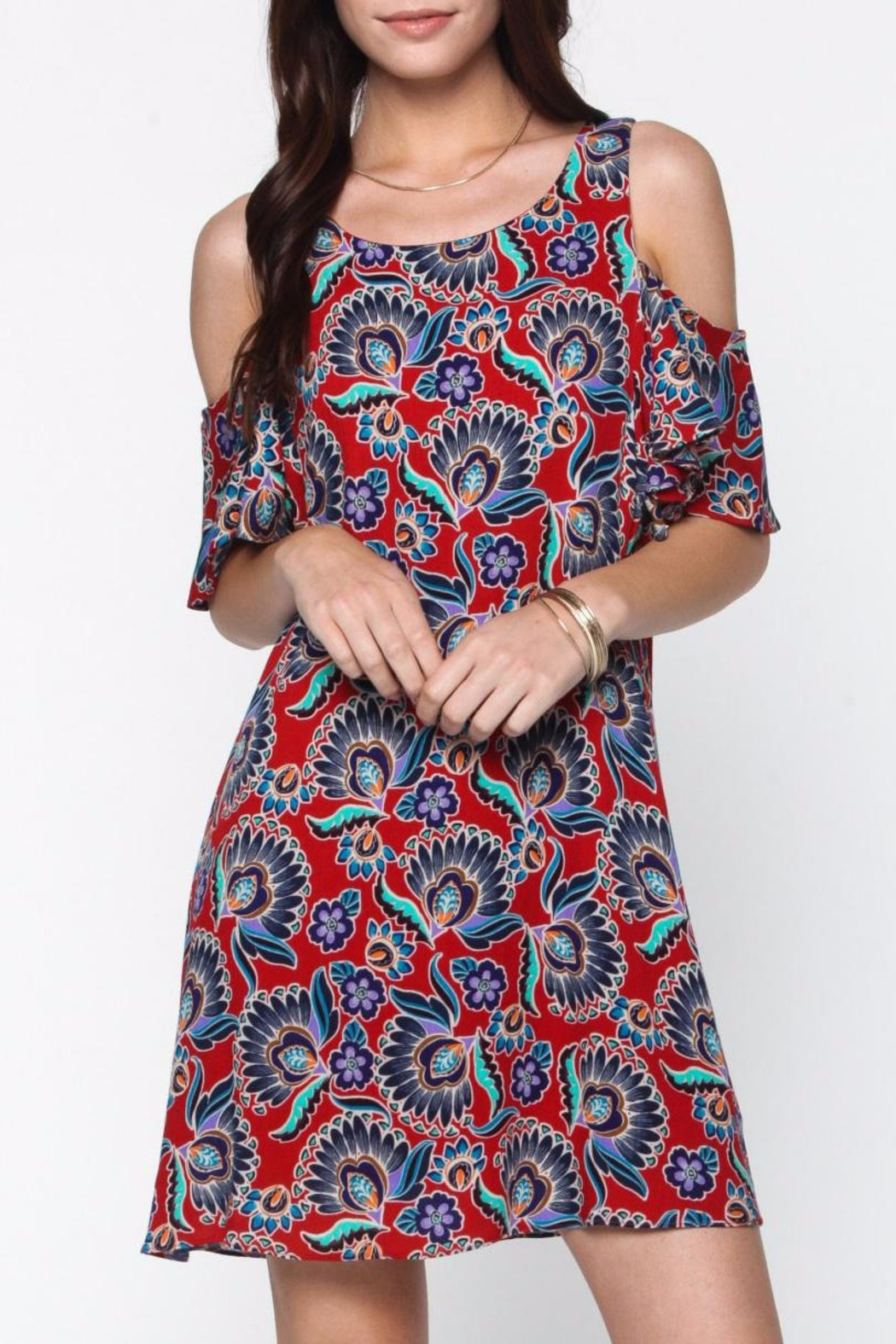 4e7cee4e1 Everly The Darling Dress from Orange County by Maple Boutique ...