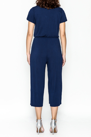 Everly The Sophie Jumpsuit - Back cropped