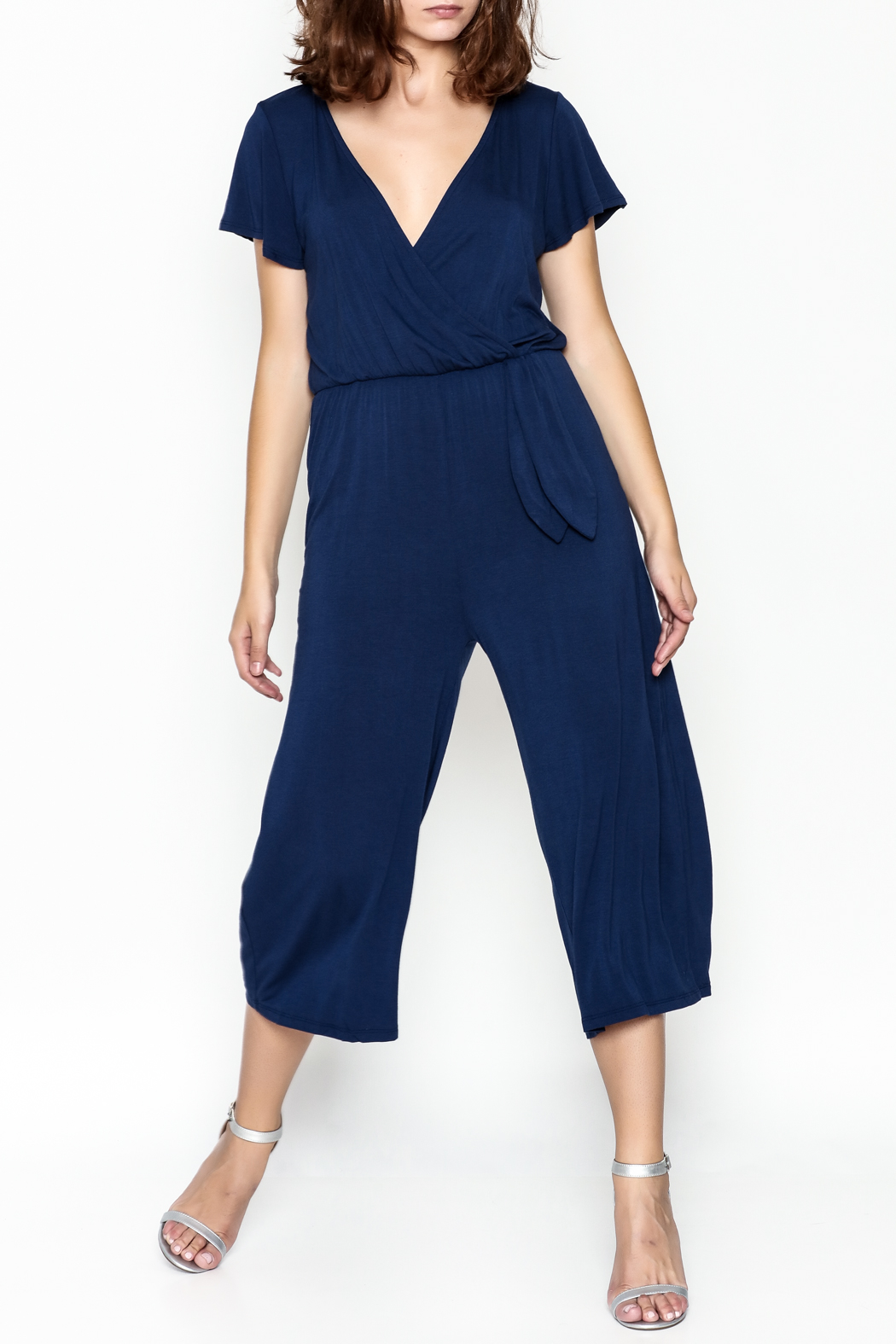 Everly The Sophie Jumpsuit - Main Image