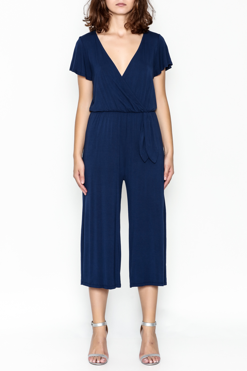 Everly The Sophie Jumpsuit - Front Full Image
