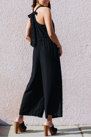 Everly Tie Back Jumpsuit - Other