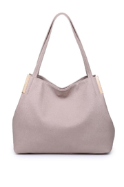 Urban Expressions Everly Tote - Front cropped