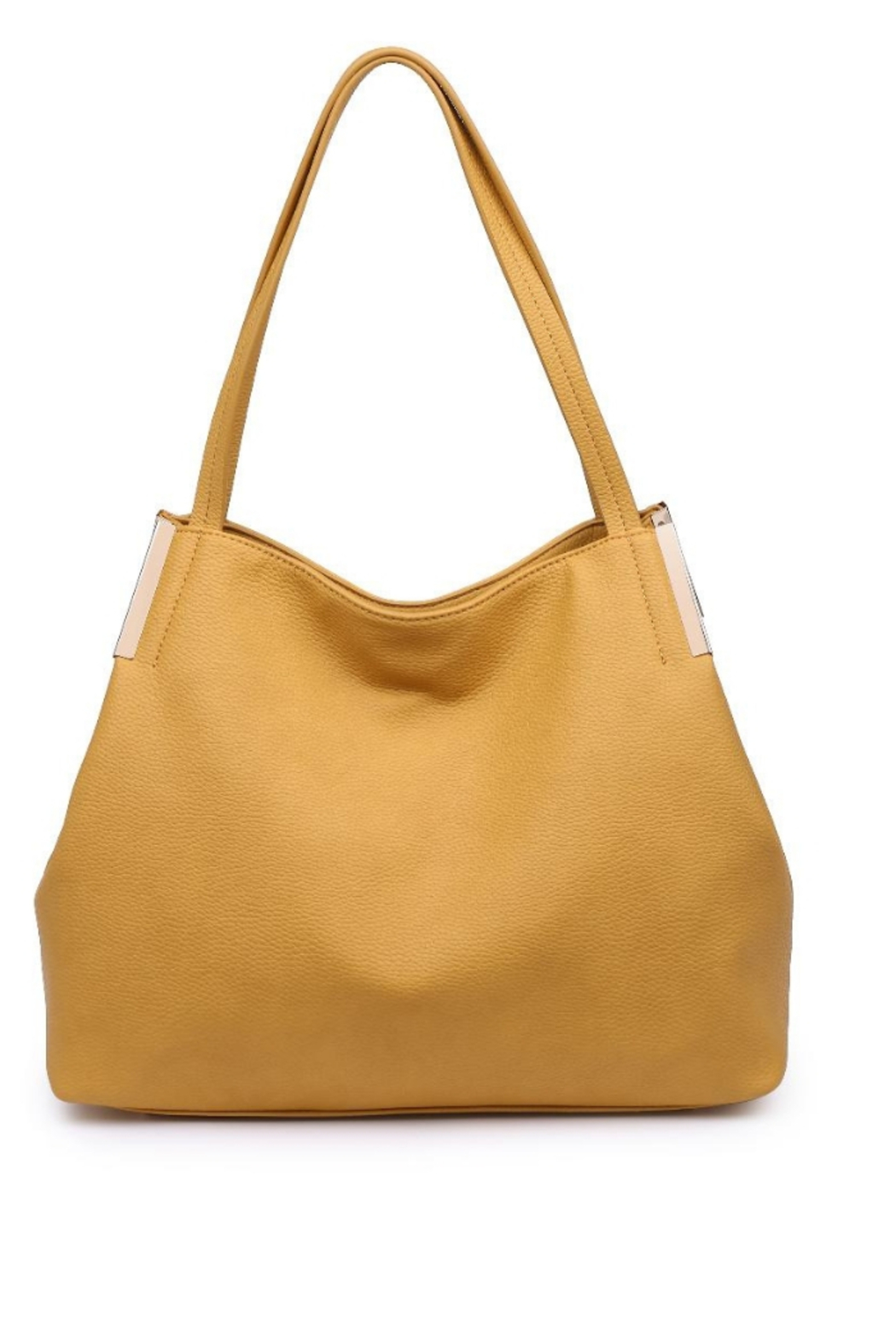 Urban Expressions Everly Tote - Front Cropped Image
