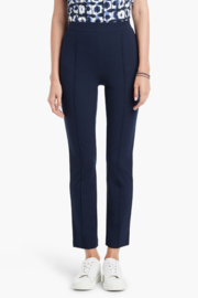 1960s Pants – Top 10 Styles for Women Every day ponte pant $138.00 AT vintagedancer.com
