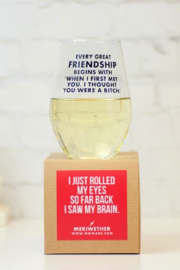 MERIWETHER Every Great Friendship - Product Mini Image