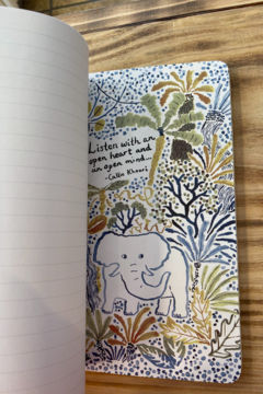 Compendium Books Every Kindness Matters Notebook - Alternate List Image