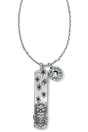 Brighton Every Little Thing Blessed Necklace jm0751 - Product Mini Image