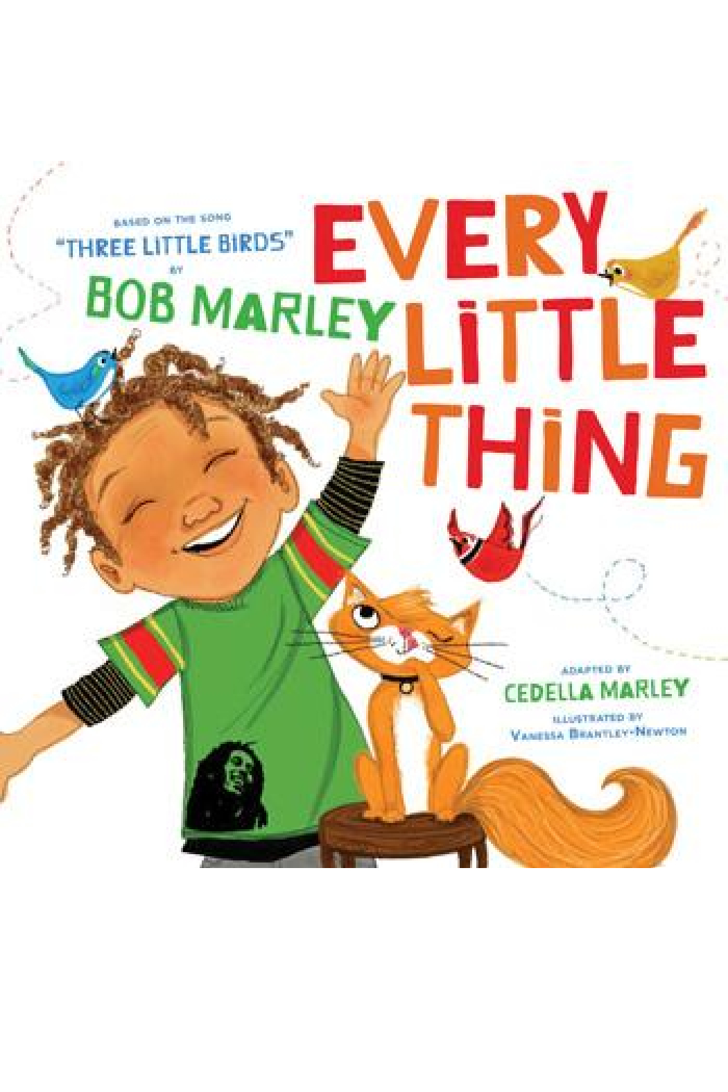 Chronicle Books Every Little Thing - Main Image