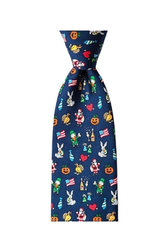 Wild Attire, Inc Every Occasion Tie - Product List Image