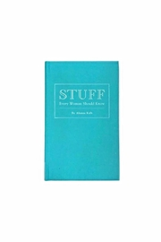 Quirk Books Every Woman Should - Product Mini Image