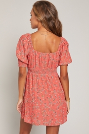 Lost + Wander Everyday Adventures Dress - Back cropped