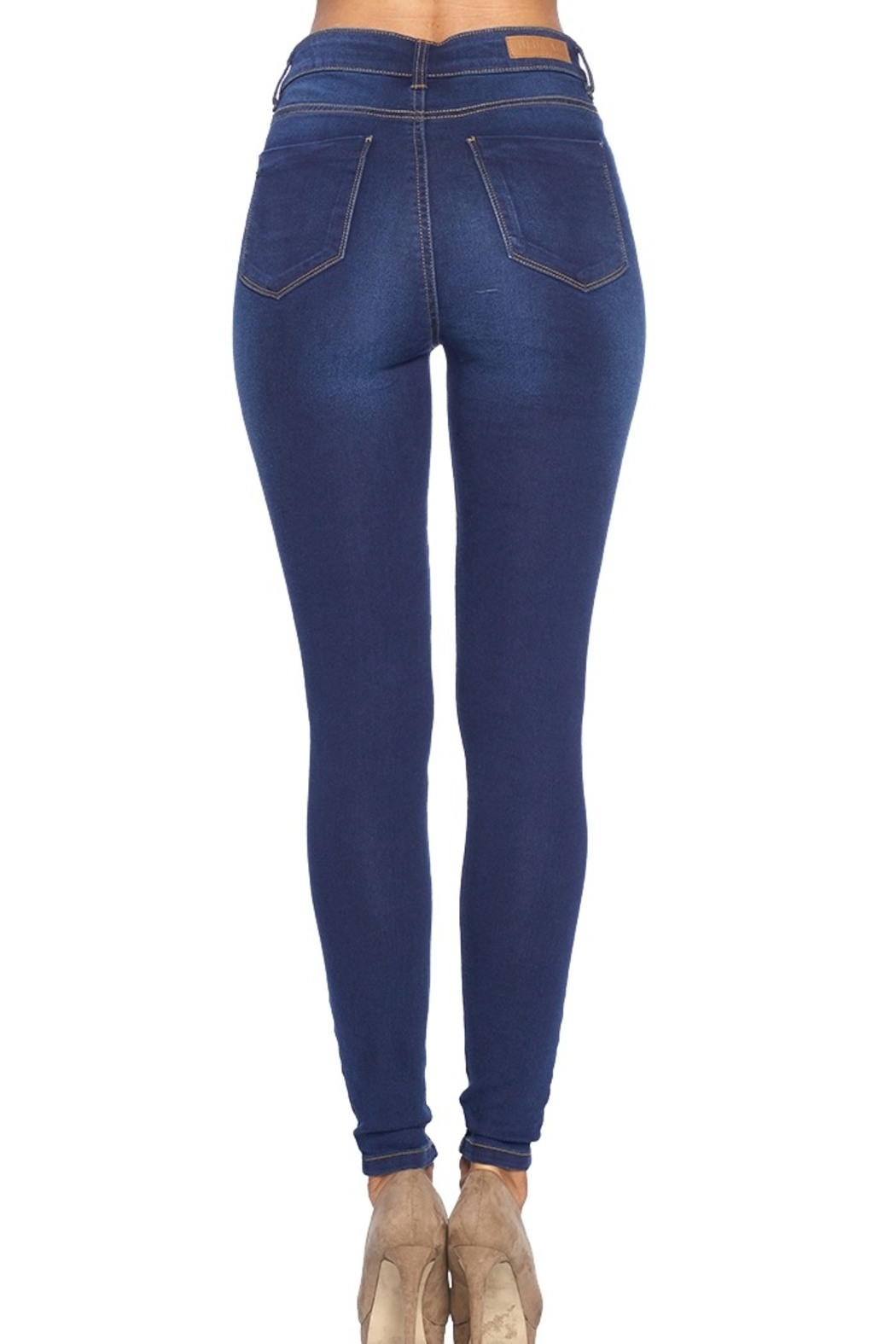 Lyn-Maree's  Everyday Denim - Front Full Image