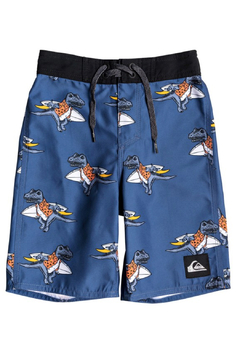"Shoptiques Product: Everyday Dinos 14"" Boardshort"