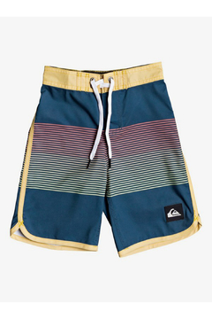 "Shoptiques Product: Everyday Grass Roots 14"" Boardshorts"