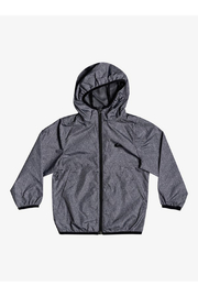 Quiksilver Everyday Jacket Hooded Windbreaker 2-7X - Front cropped