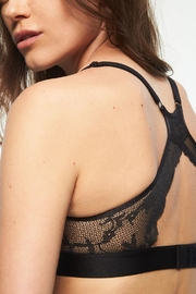 Chantelle Everyday Lace Bralette - Product Mini Image