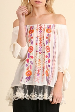 Shoptiques Product: Everyday Love top