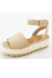 Lyn -Maree's Everyday Platform Espadrille - Product Mini Image