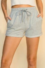 HYFVE Everyday Shorts - Front cropped