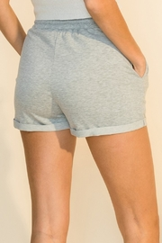 HYFVE Everyday Shorts - Front full body