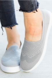 Lyn -Maree's Everyday Sneakers - Front cropped