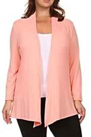 Chris & Carol Everyday Statement Cardigan - Product Mini Image