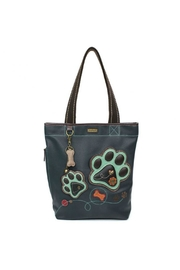 Chala Group Everyday Zip Tote - Product Mini Image