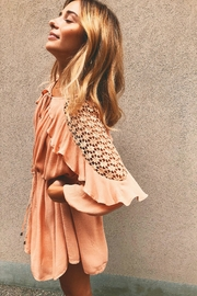 Rumor Everything's Peachy - Front cropped