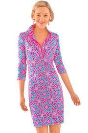 Gretchen Scott Everywhere Dress Piazza - Product Mini Image