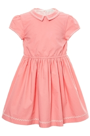 Marie Chantal Evette Poplin Dress - Product Mini Image