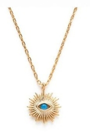 Amano Trading Evil Eye Necklace - Product Mini Image